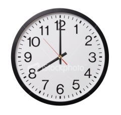 stock-photo-2688729-wall-clock-at-8-00