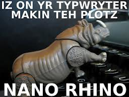 nanorhino